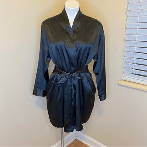 Victoria's Secret robe one size
